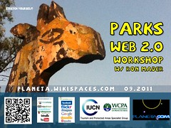 Parks Web 2.0 Workshop: Stretch Yourself