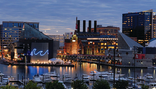 Five Star Hotels In Baltimore