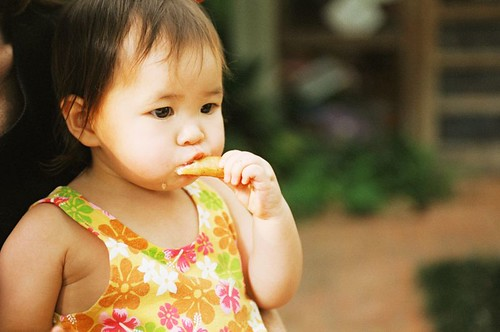 Food Safety Tips - Feeding Your Baby Safely....