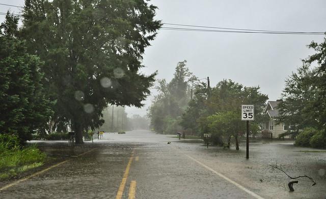 Hurricane Irene 038