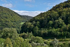 Hills of the Doubs Valley