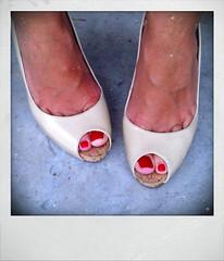 Nude Heels (MIMI+MEG) Tags: shoes heels peeptoe nudeheels