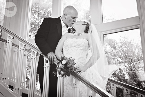 Kelly & Dom - Wedding 1616