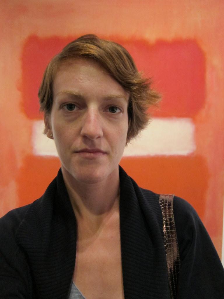 Rothko Daze