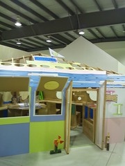 新・港村の子供の図書館-BankART LifeⅢの写真