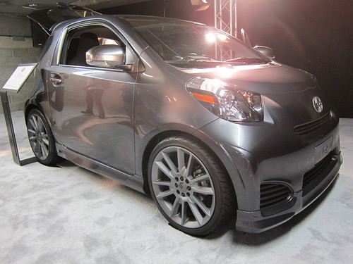 Scion iQ Press Launch Aug 2011 043