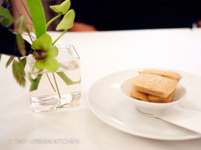 T.W. Food mignardises
