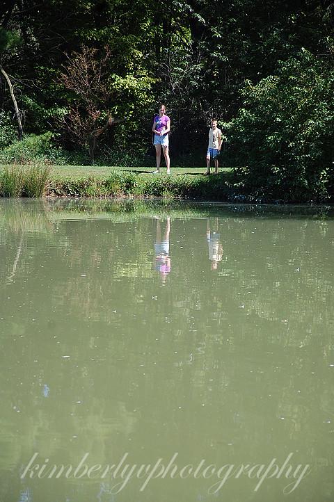Pond SOOC