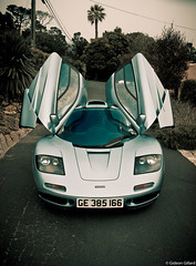 Mclaren F1 (GHG Photography) Tags: auto california car racecar photography automobile power engine automotive olympus f1 mclaren expensive lm rare coupe exclusive supercar fastest sportscar horsepower fastcar topgear jeremyclarkson mostexpensive hypercar e520 ghgphotography