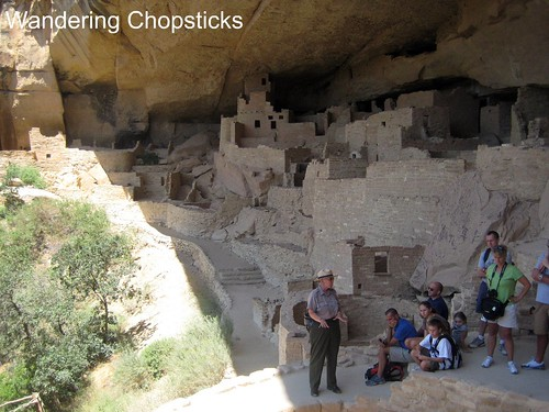 11 Cliff Palace - Mesa Verde National Park - Colorado 18