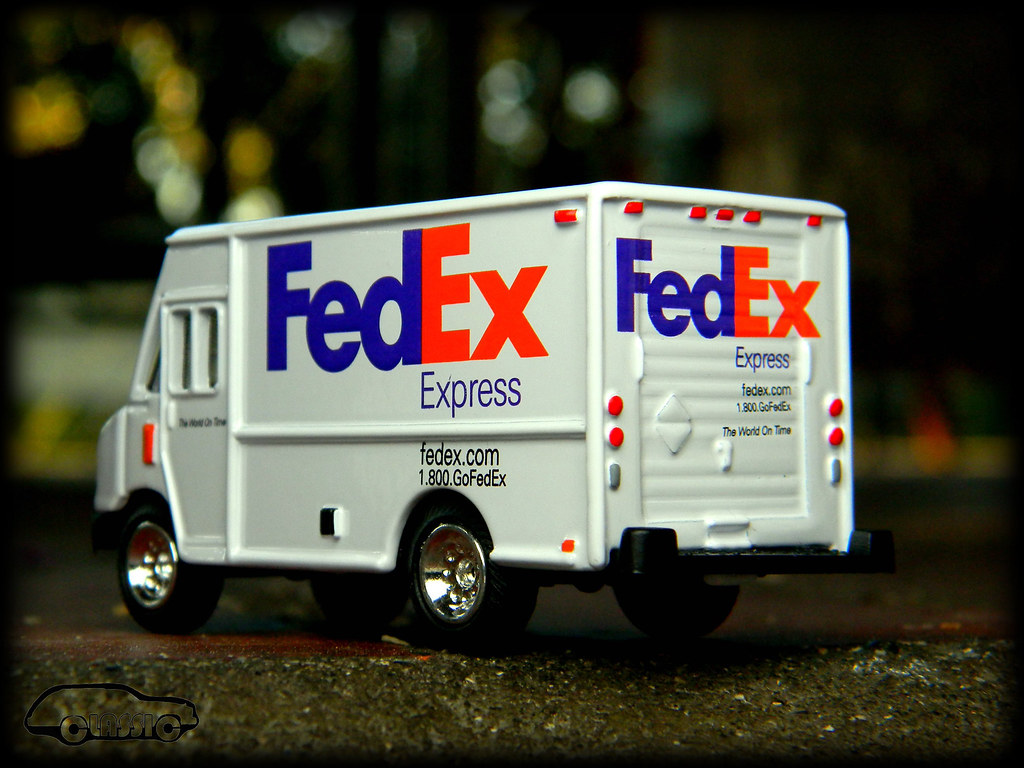 the worlds best photos of diecast and fedex flickr hive