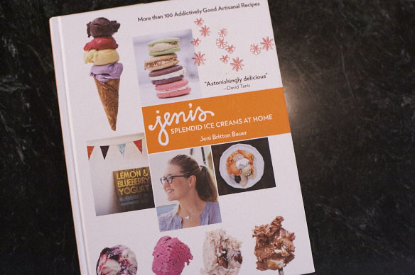 Jeni's Splendid Ice Cream