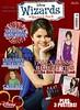 Wizards Of Waverly Place Magazine [Issue 1] + 300 Views!! (Mr.Gomez!) Tags: graphics magazines selenagomez justinrusso davidhenrie jaketaustin wizardsofwaverlyplace alexrusso maxrusso