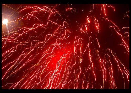 FireWorkS by Kazi Sudipto Dip