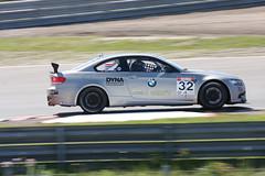 BMW M3 GT4 (ronaldligtenberg) Tags: auto 3 dutch car sport racetrack racecar speed championship track racing bmw f3 masters m3 circuit zandvoort motorsport gt4 autosport carracing cpz formule