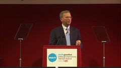 Eric Schmidt - James MacTaggart lecture at Edinburgh International TV Festival