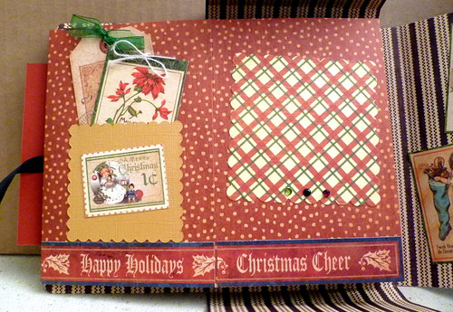 Christmas Memory Box Album5