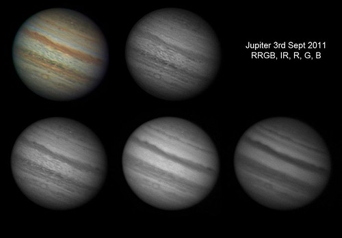 Jupiter 030911 by Mick Hyde
