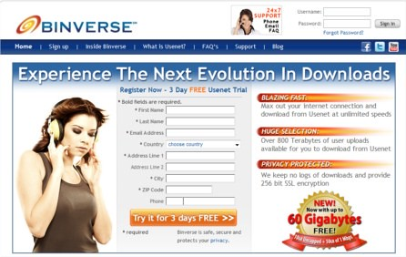 binverse giveaway