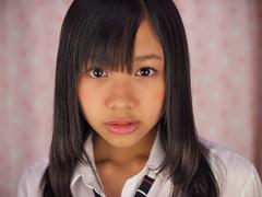 Mami Kagitani (ryojin_s) Tags: girl voigtlander nokton 25mm ep2 f095