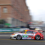 ALMS Baltimore Grand Prix - Baltimore, MD - Sep. 2-3, 2011 <br>Photo Courtesy Bob Chapman, Autosport Image