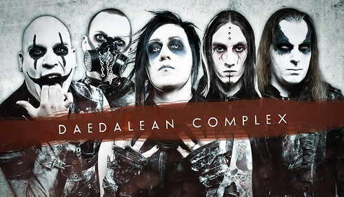 Daedalean Complex - A Rose for the Dead Promo