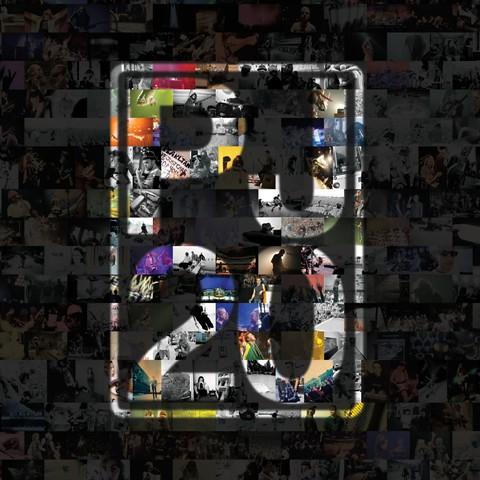 Pearl Jam PJ20