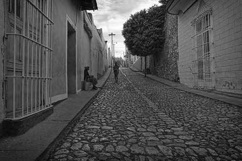 Calles de mi Isla...........Trinidad B&N by Rey Cuba