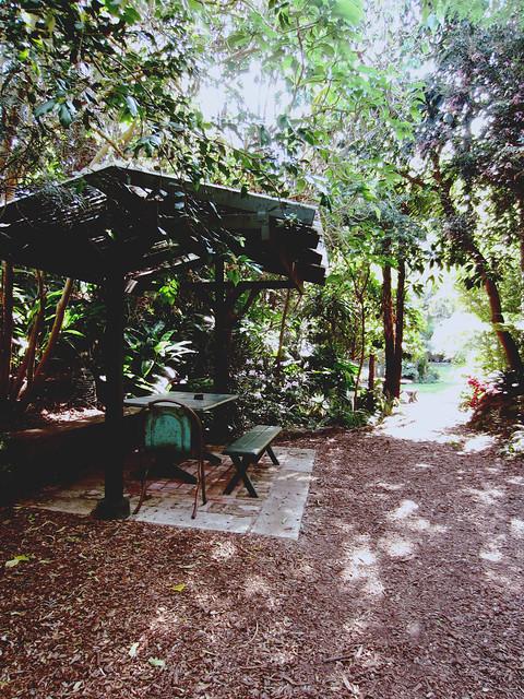 Wendy Whiteley's Secret Garden 3