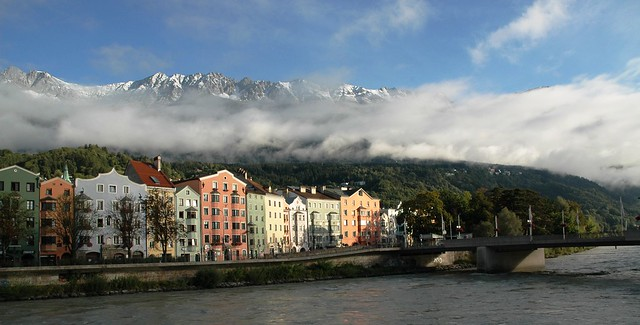 Images of Innsbruck