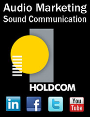 Holdcom Social Media Logos