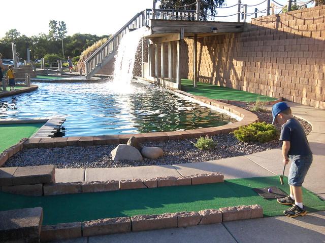 Will golfing 2