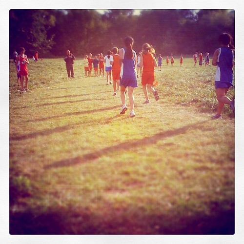 Cow Chip Classic Cross Country #running