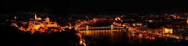 Citadella panoráma (Budapest)
