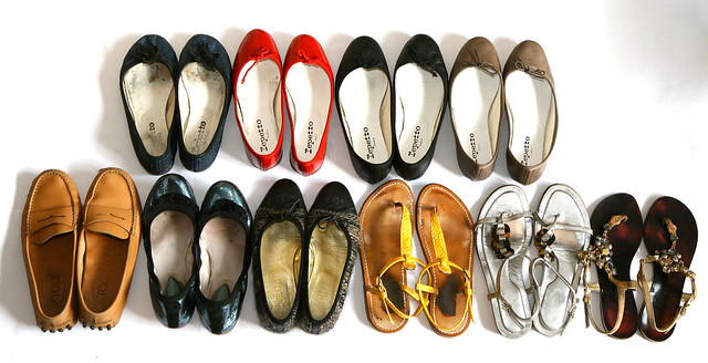 flats collection