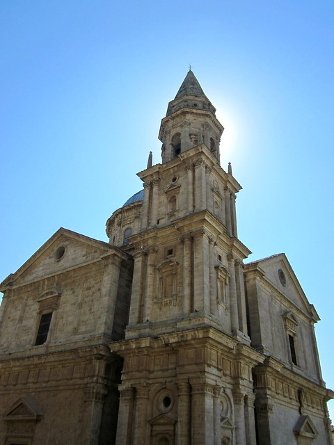 St. Maria of Ascencio