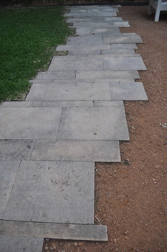 Lovely pavers