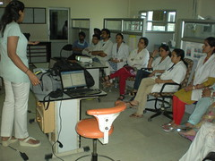 Sohana Eye and Dental Hospital (deepak_bhatt2778) Tags: by workshop done 3m chandigarh espe fgw