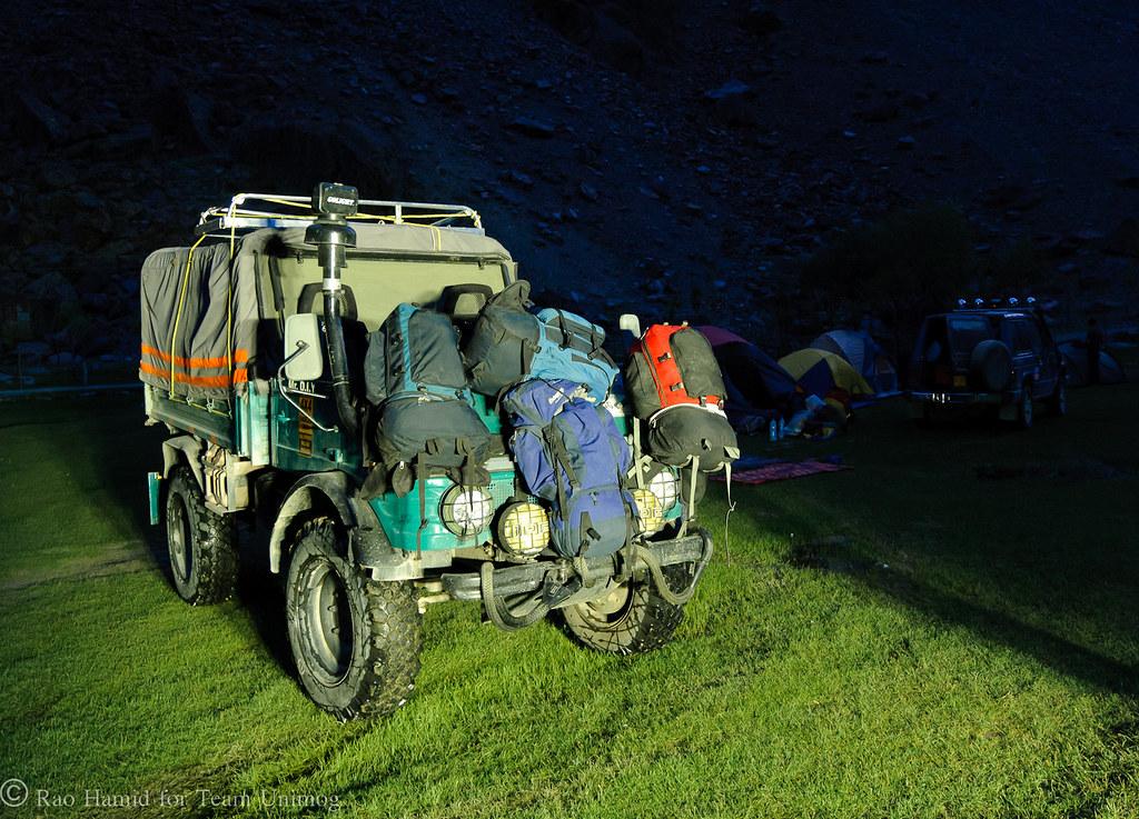 Team Unimog Punga 2011: Solitude at Altitude - 6127211631 76a1a37507 b