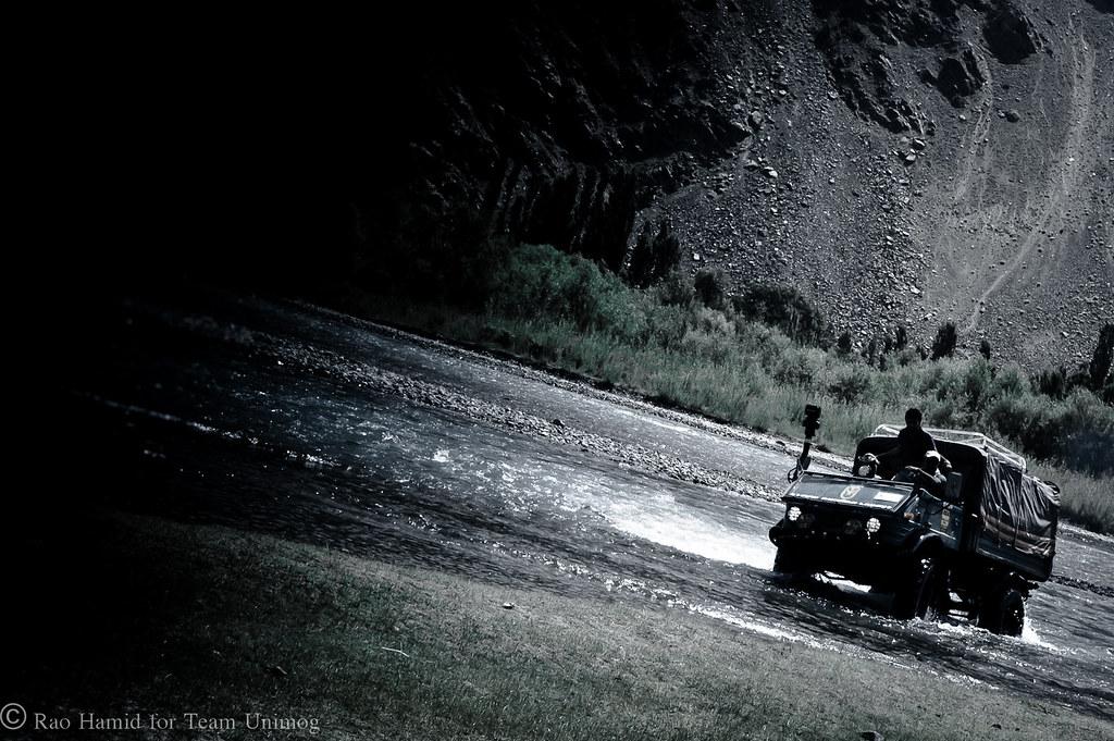 Team Unimog Punga 2011: Solitude at Altitude - 6127240997 63da7e10dc b