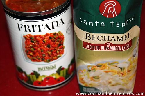 Macarrones gratinados www.cocinandoentreolivos (1)