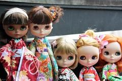 Mini group shot