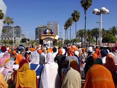 Baisakhi Festival (Los Angeles, CA)