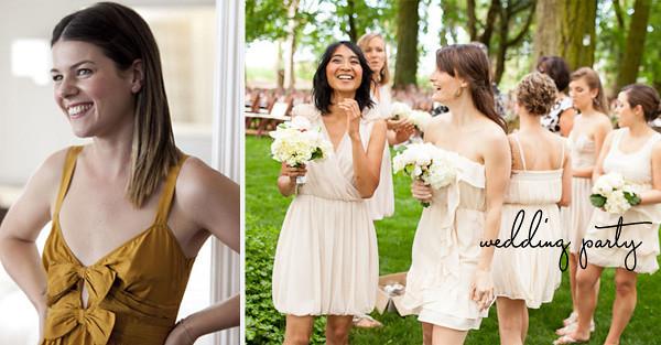 Omaha, Nebraska Wedding Planner wedding_party