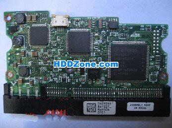 Hitachi PCB 0A29244