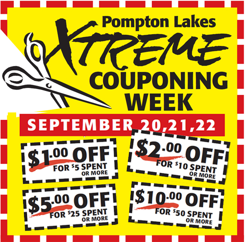 Xtreme Coupons - BIGGER & BETTER - Sept 20,21,22