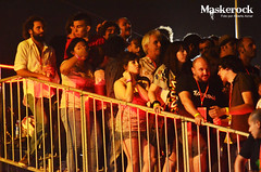 La Fuga # Getafe En Vivo Festival 2011