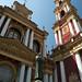 La bellissima Basilica di San Francesco in Salta