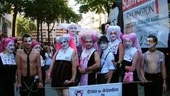 Gay Pride (CSD) Hamburg