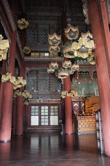 昌徳宮 / Changdeokgung